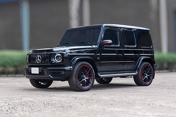 Proforce | Gwagon 3