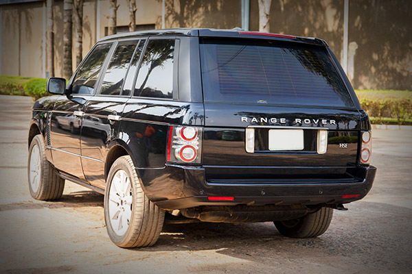 Proforce | range rover 3